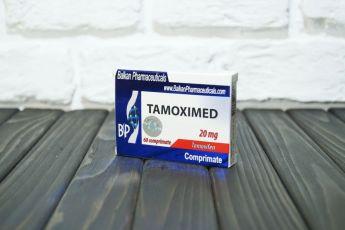 Тамоксимед