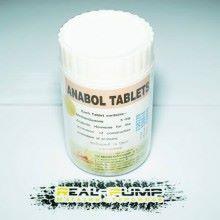 Anabol (British Dispensary)