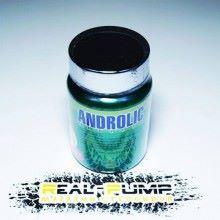Androlic (BD)
