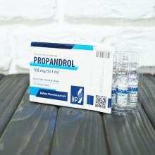 Пропионат + Мастерон