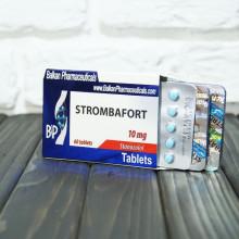 Станозолол + Пропионат