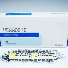 Hennos (PharmaCom)