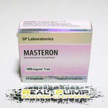 Masteron 1ml (SP Labs)
