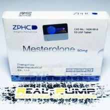 Mesterolone (ZPHC)