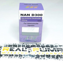 Nan D300 (Norman)