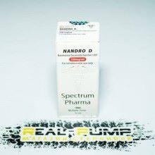 Nandro D (Spectrum)