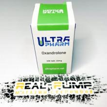 Oxandrolone (Ultra)