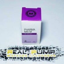 Mix M (PharmaCom)