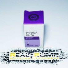 Oxy 50 (Pharmacom)