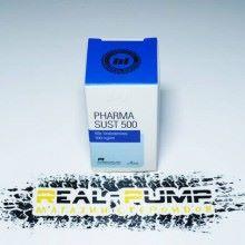 Sust 500 (PharmaCom)