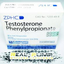 Testosterone PH (ZPHC)