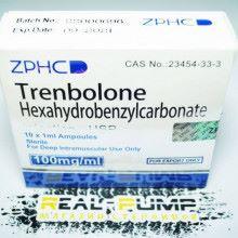 Trenbolone H (ZPHC)