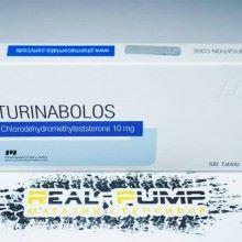 Turinabolos (Pharmacom)